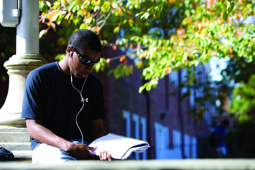 Mapping College Attainment - Higher Education Today