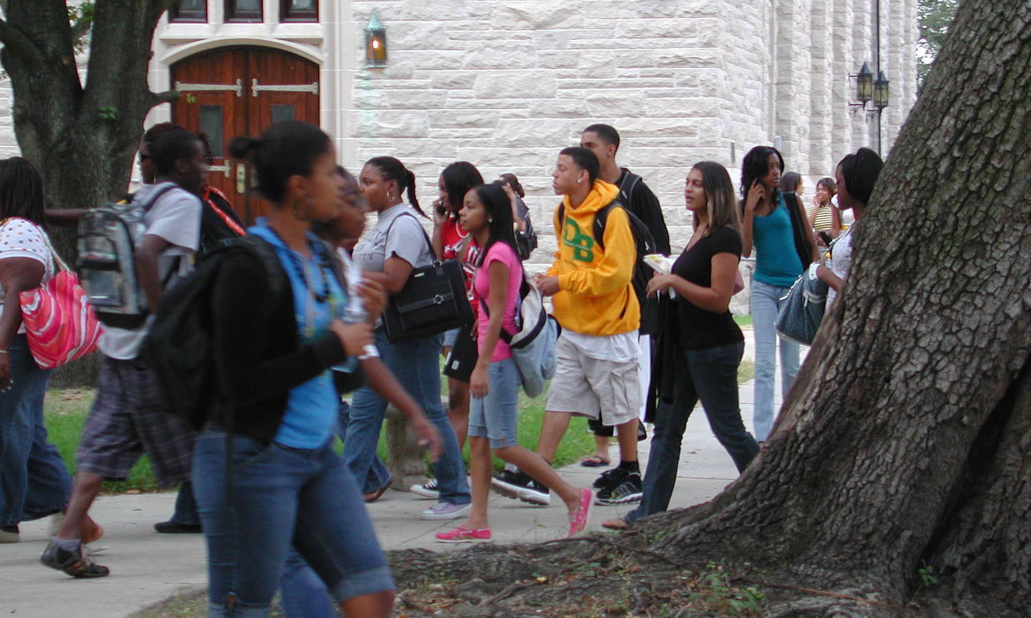 Report Shows Educational and Economic Impact of HBCUs