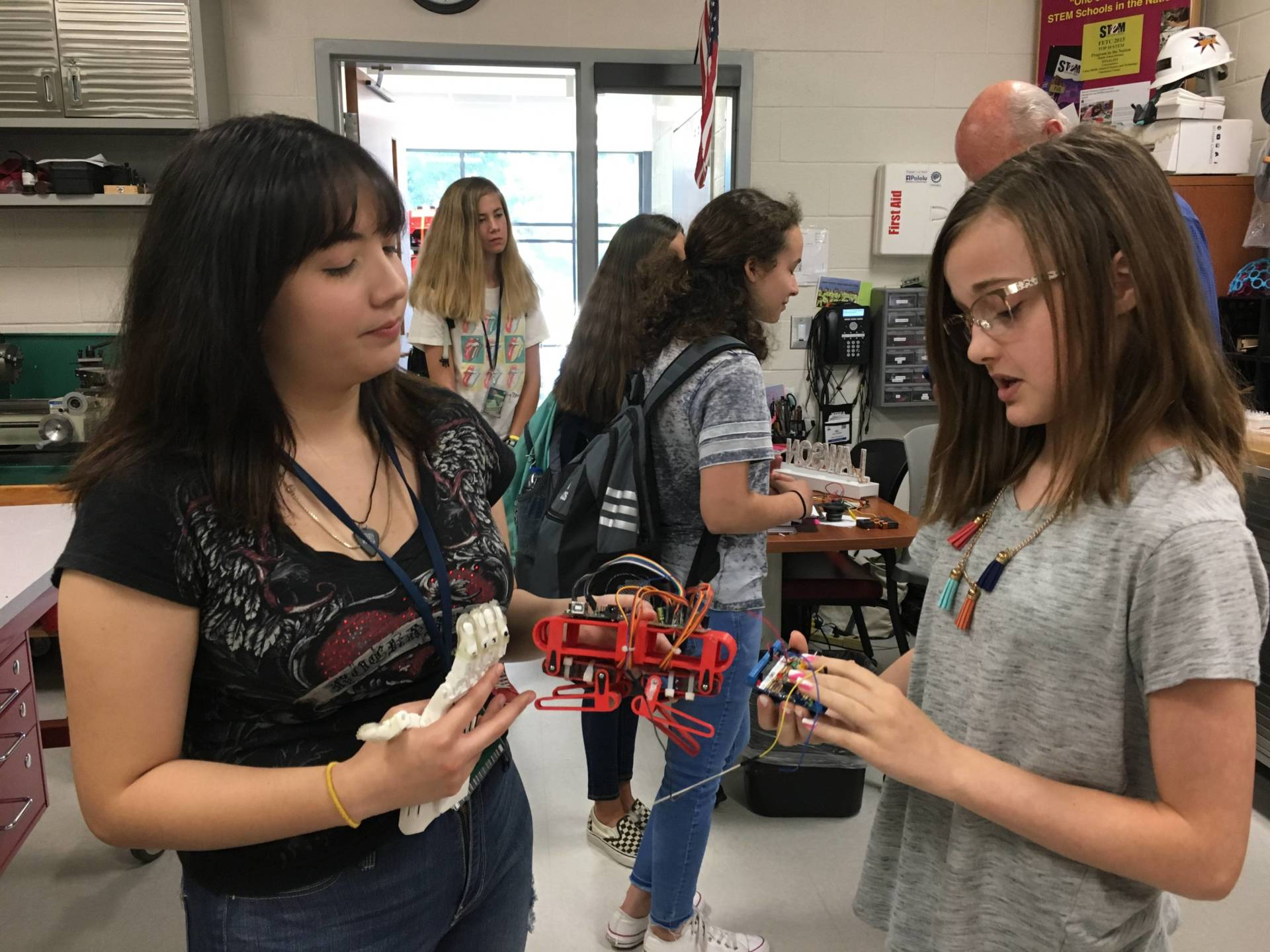 What Does 'Career Readiness' Look Like in Middle School? | MindShift