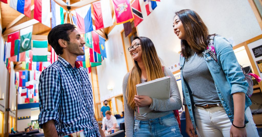 An Uneven Playing Field: The Complex Educational Experiences of Asian Americans