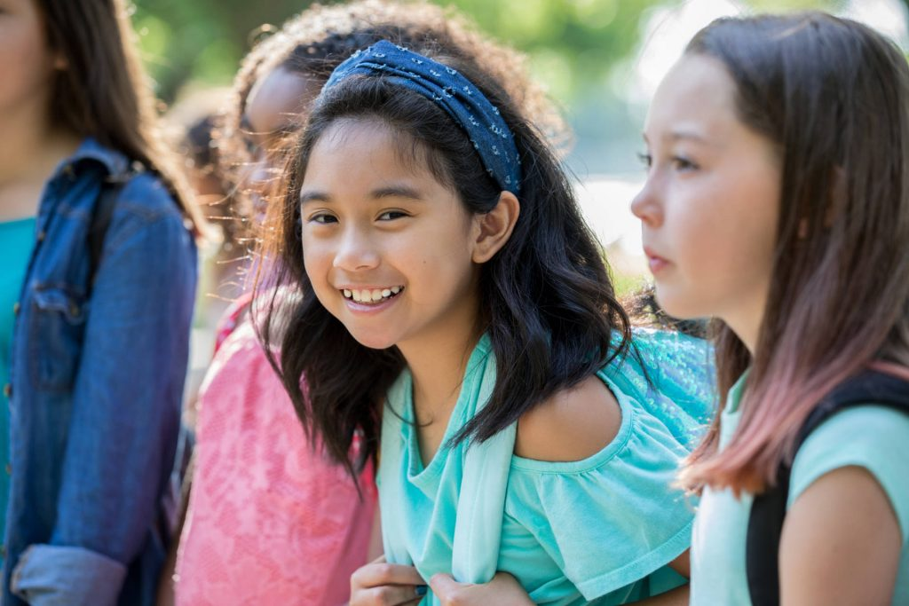 How Parents Can Help Middle Schoolers Build Confidence and Character | MindShift