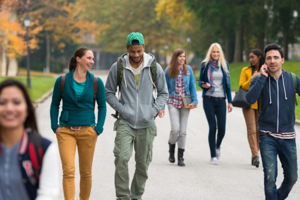 Improving Postsecondary Access for Rural America