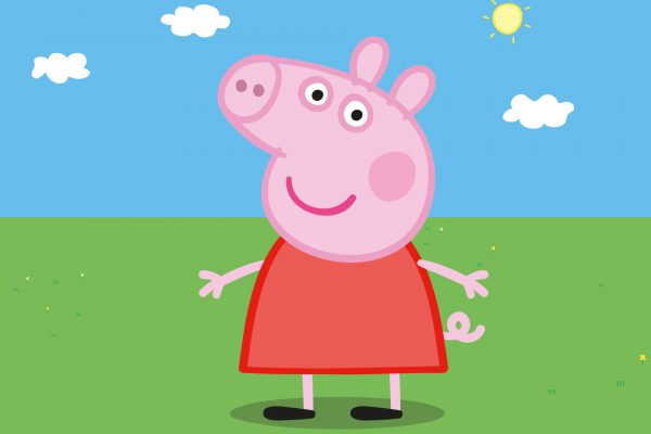 Queue Up Your Preschool Playlist, 'Peppa Pig' Has Just Dropped 'My First Album' | MindShift