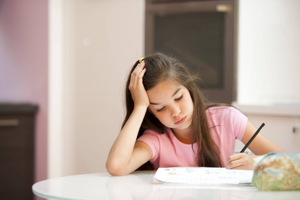 Three Things Overscheduled Kids Need More of in Their Lives | MindShift