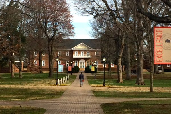 Pell Grants Covered 24 Percent of the Total Cost of Attendance in 2015-16