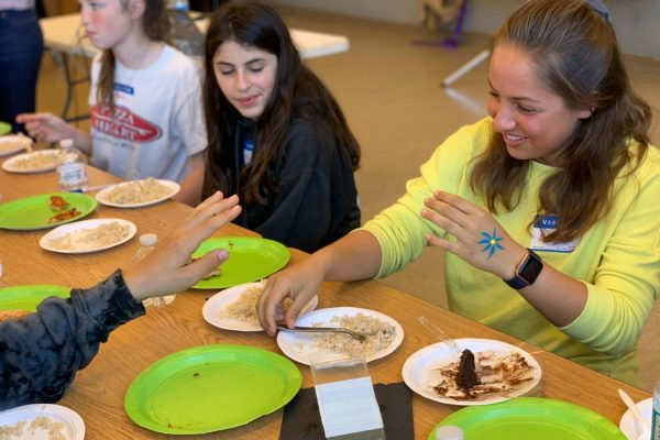 How Students Would Improve Their School Lunch Experience  | MindShift