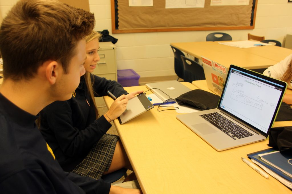 How Tech Tools Can Reduce Anxiety And Strengthen Relationships With Students   MindShift