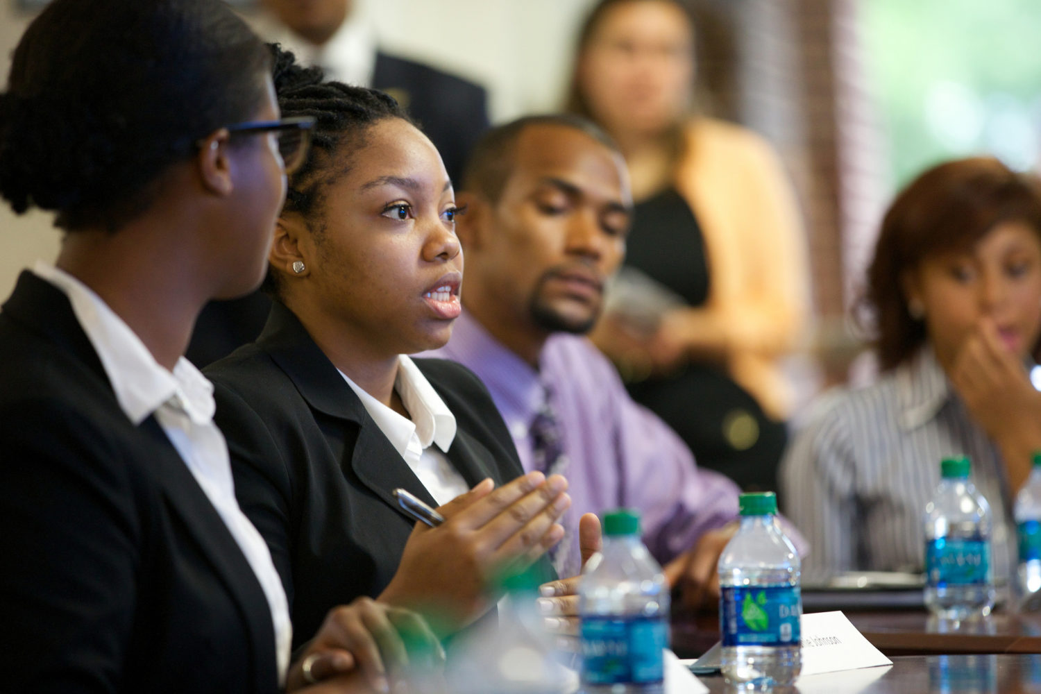 How to Advance Racial Equity Through Workforce Development Policies
