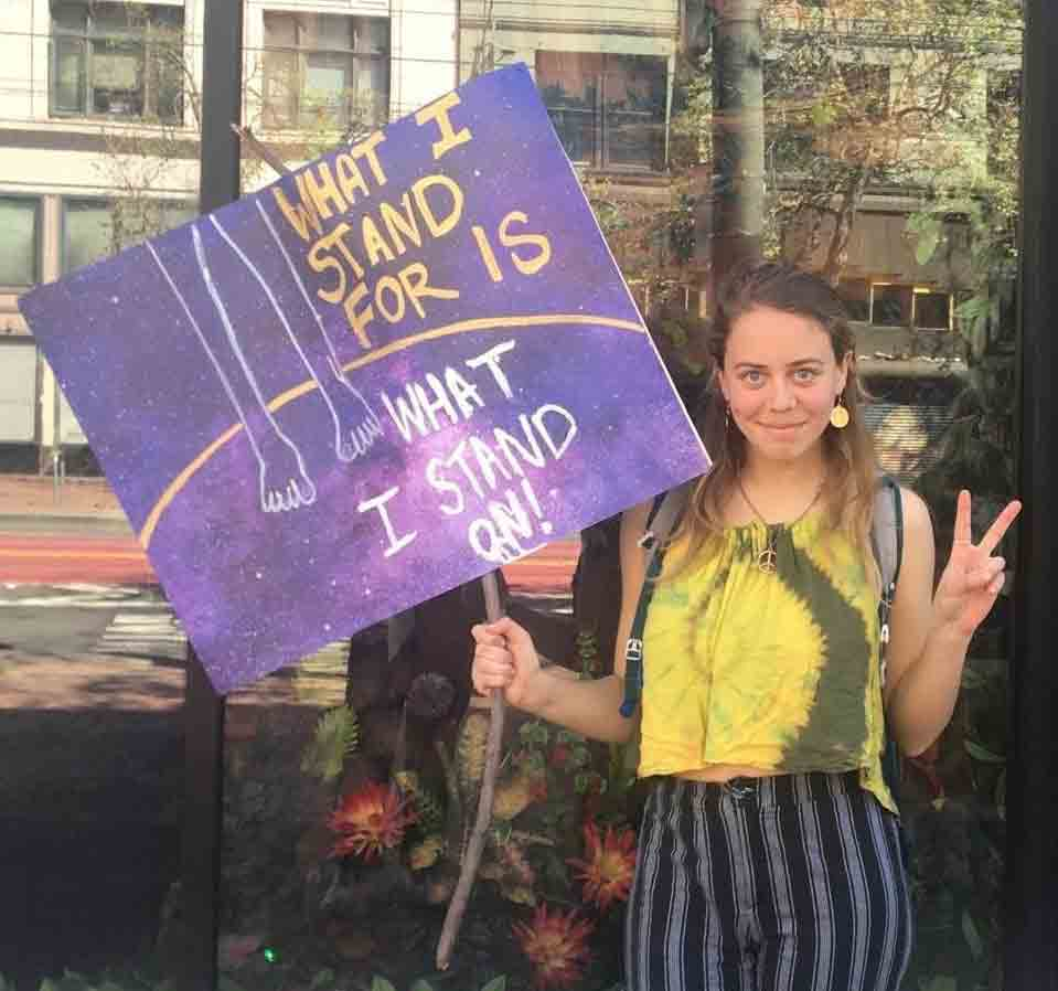 Where Did All These Teen Activists Come From? | MindShift