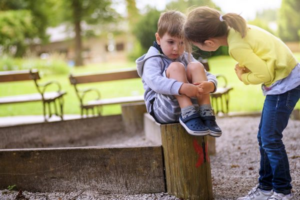 Why Intentionally Building Empathy Is More Important Now Than Ever   MindShift