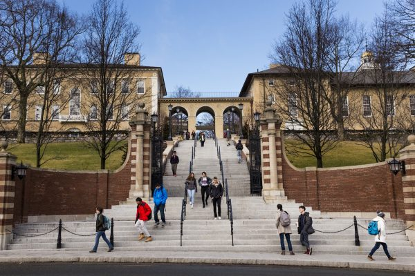 Are Higher Education Institutions Preparing Students for Success?