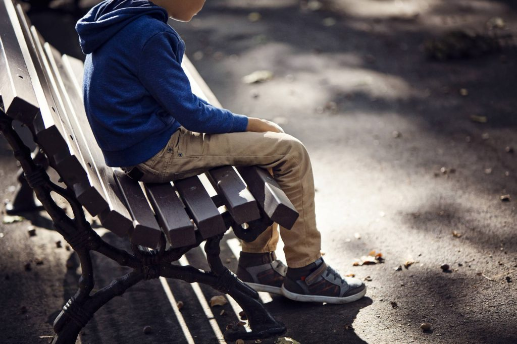 Childhood Trauma Is A Public Health Issue And We Can Do More To Prevent It | MindShift