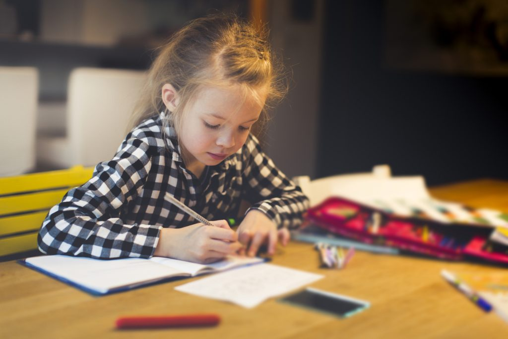 How the Gender Gap in STEM Might Get its Start in Elementary School | MindShift