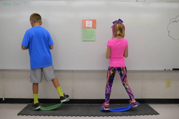 Math Looks The Same In The Brains Of Boys And Girls, Study Finds   MindShift