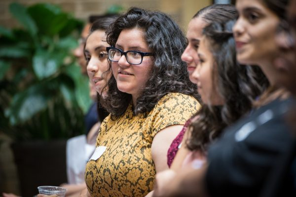 Diversifying the Teacher Workforce Through Pathway Programs for Latinx Students