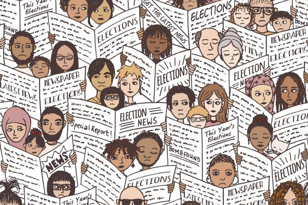 How Classroom Political Discussions — Controversies, Too — Prepare Students for Needed Civic Participation   MindShift