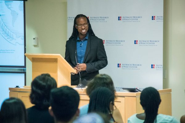 How Ibram X Kendi's Definition of Antiracism Applies to Schools | MindShift