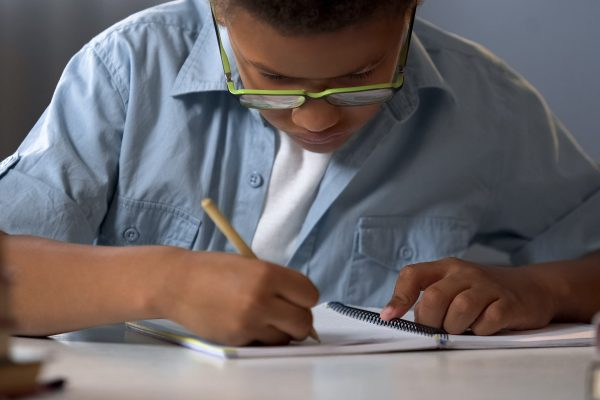How Parents Can Help Their Dyslexic Child Get Needed Support   MindShift