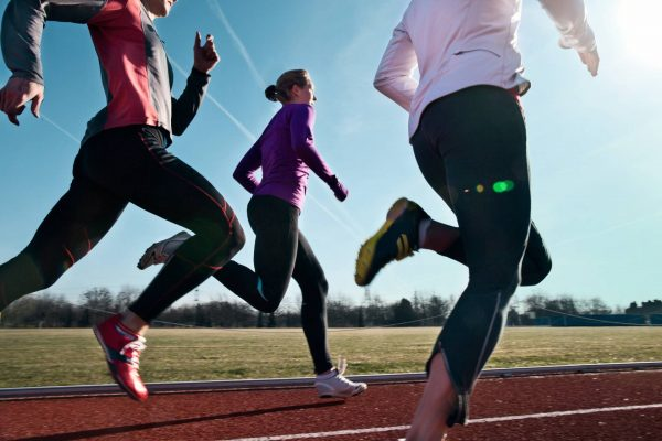 Hope, Happiness And Social Connection: Hidden Benefits Of Regular Exercise   MindShift
