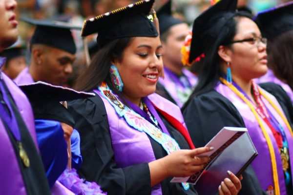 Indigenous Perspectives on Native Student Challenges in Higher Education