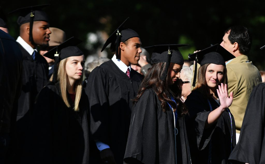 New Report: Six in Ten Students Complete College Within Six Years of Enrolling