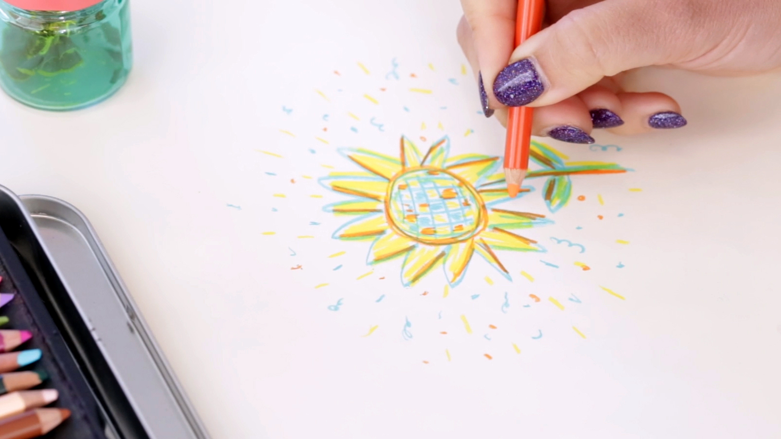 What Happens in Your Brain When You Make Art | MindShift