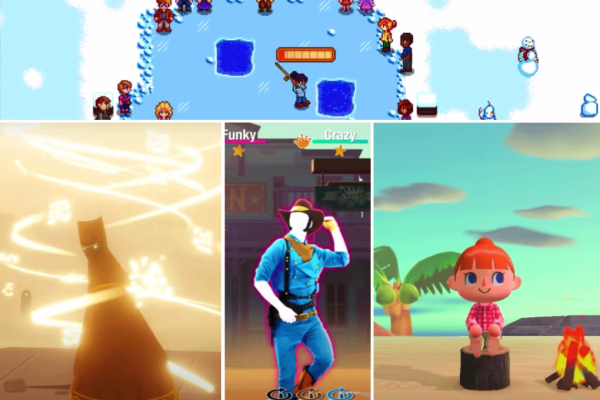10 Comfort Games That Encourage Kindness, Community and Well-Being