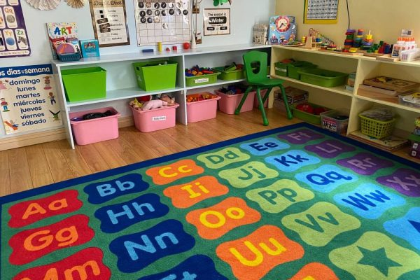 'Essential' Child Care Workers Struggle To Balance Family Needs, Safety