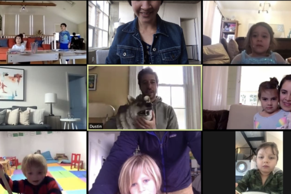 How Tutors are Teaching Kids Online and Helping Overwhelmed Parents
