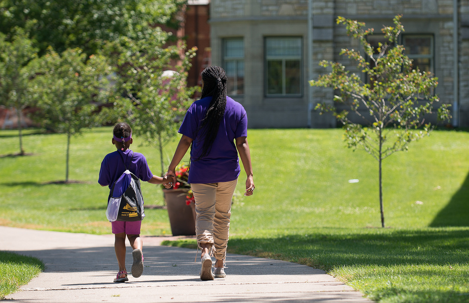 The Parallels of Parenting and Moving Towards Equity