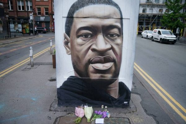 How NYC Students and Teachers are Making Sense of George Floyd's Killing