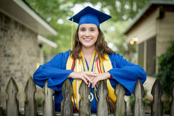 Reflections On A Lost Senior Year With Hope For The Future
