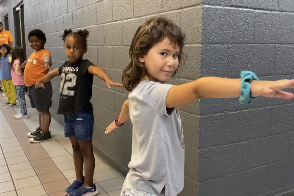 What Parents Can Learn From Child Care Centers That Stayed Open During COVID19 Lockdowns