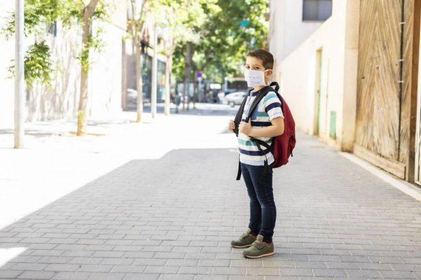 As School Year Approaches, Parents and Educators Struggle with Uncertainty