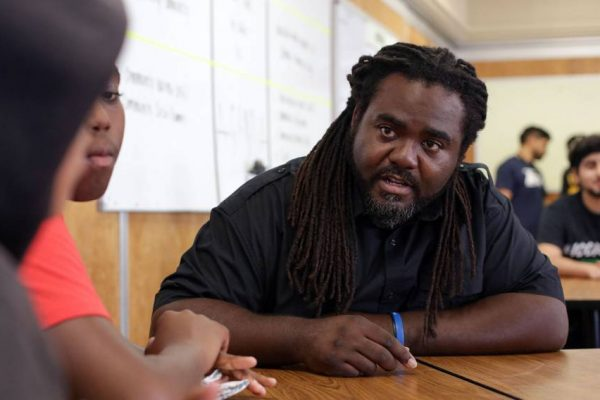 How Learning Emotional Skills Can Help Boys Become Men