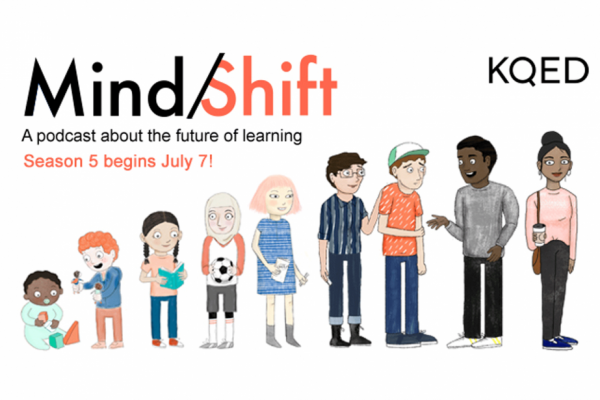MindShift Podcast is Back with Season Five!