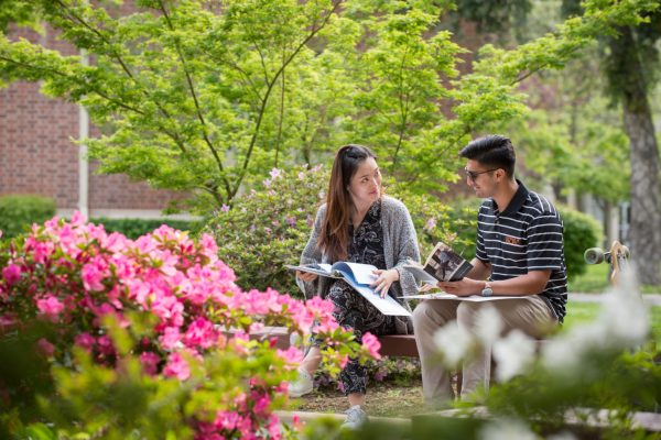 Four Misconceptions About International Students in the U.S.