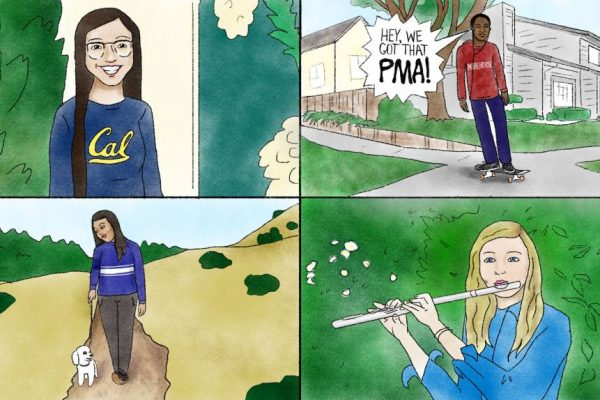 Prom? Canceled. Graduation? Online. High Schoolers Share Their Worlds With Us
