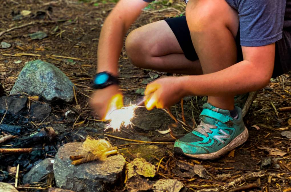 A Growing Demand For Wilderness Education May Widen Learning Inequality
