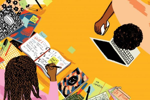 College Is Important. So Is Mental Health. Here's How To Study Without Burning Out