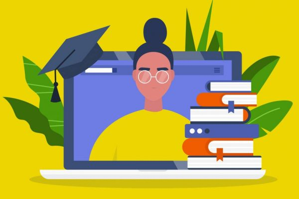 We're All New This Year: How Advice for Rookie Teachers Can Help Everyone During Virtual Learning
