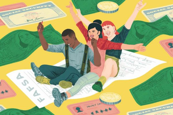 FAFSA Applications Are Open. Here's How To Fill It Out This Year