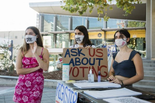 Learning by Voting: Students Want the Right to Make a Difference in Real Life