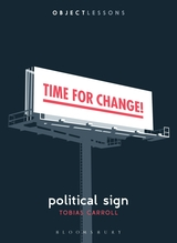 Review of Tobias Carroll, 'Political Sign'