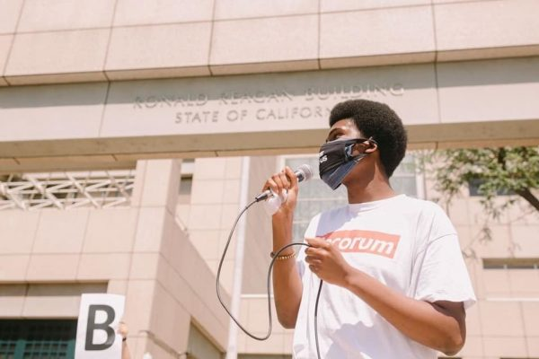 Why Not Vote As You're Learning Civics? Young Activist Pushes To Lower Voting Age To 16