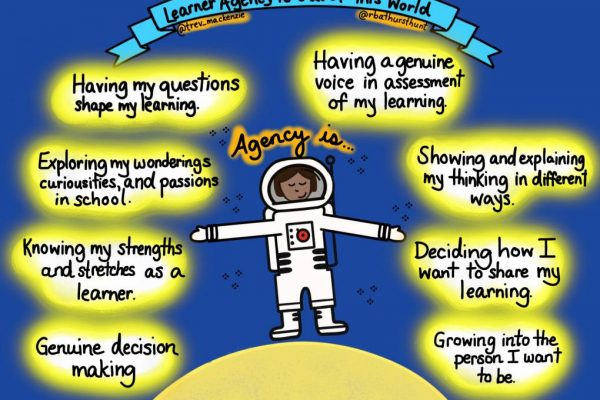 How Can Teachers Nurture Meaningful Student Agency?