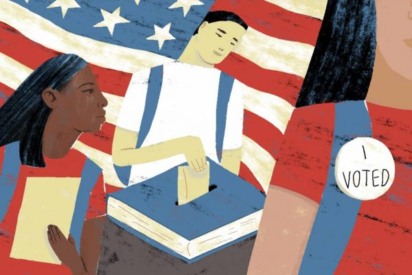 How to Talk to Your Kids About the Election