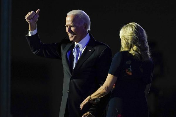 What A Biden Presidency Could Mean For Education