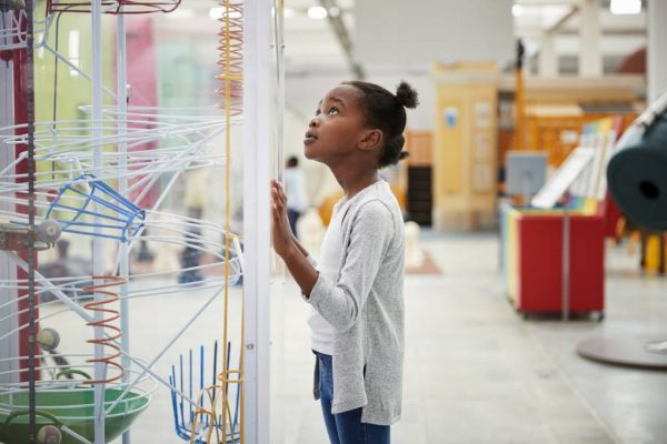 'Every Kid is Motivated': Action-oriented Ideas to Revive Students' Curiosity