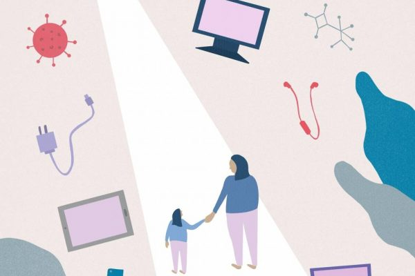 How Parents Can Help Kids Who Are Scared and Anxious During the Pandemic